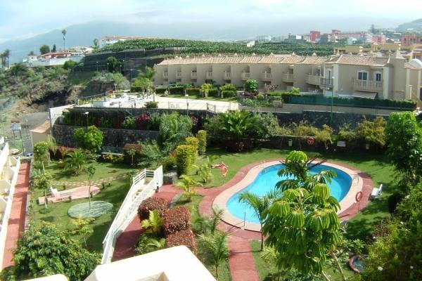 Fabelhaftes Appartement in neuwertiger Anlage in Puerto de la Cruz