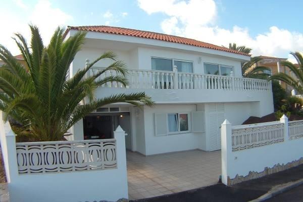 Villa in ruhiger Lage mit schönem Ausblick