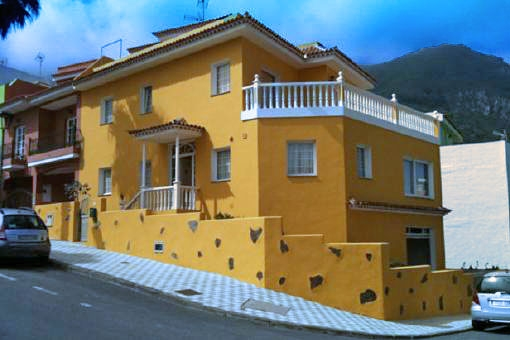 Einfamilienhaus mit 4 Schlafzimmern und weitem Meerblick