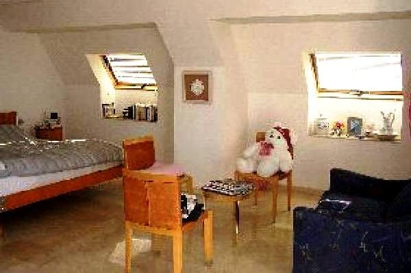 Geräumiges Schlafzimmer - eines von 7