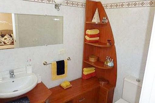 haus los menores haus in los menores charco de valle. Black Bedroom Furniture Sets. Home Design Ideas