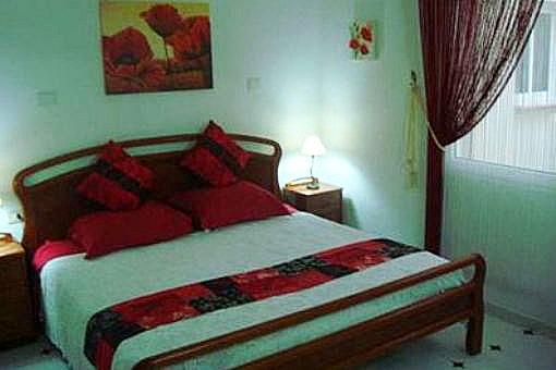 haus santiago del teide das haus am meer playa de la. Black Bedroom Furniture Sets. Home Design Ideas