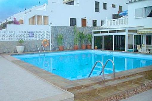Das Haus am Meer - Playa de la Arena