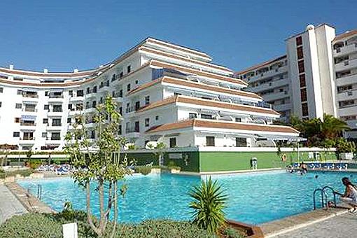 Wohnung in erster Meereslinie in Playa de la Arena