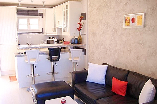 wohnung in torviscas alto. Black Bedroom Furniture Sets. Home Design Ideas