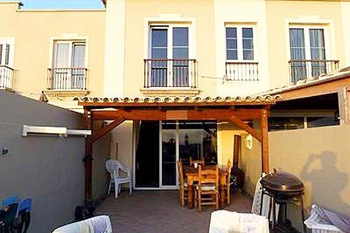 Haus in Chayofa zum Kauf