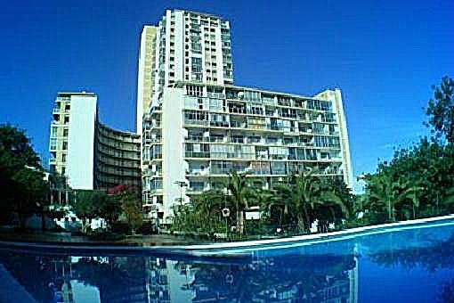Duplex-Wohnung im Zentrum von Puerto de la Cruz