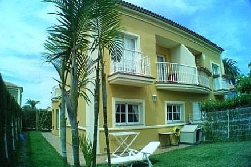 Doppelhaushälfte in La Quinta Santa Úrsula
