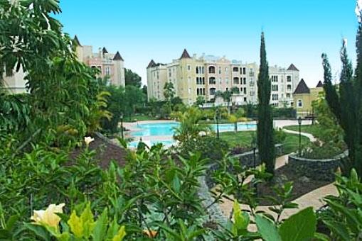 Apartment mit 3 Schlafzimmern in La Quinta