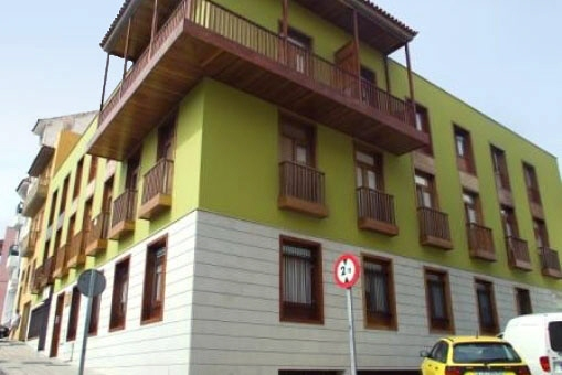 Wohnung im Zentrum von Puerto de la Cruz