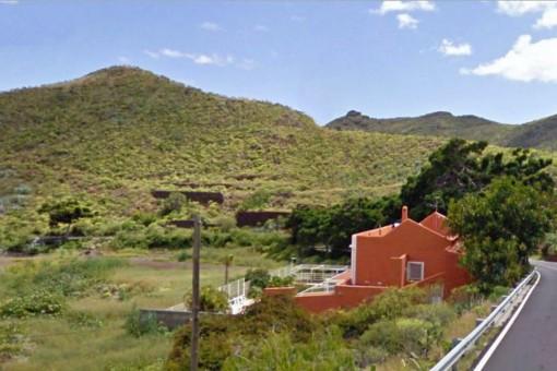 Gelegenheit: Finca mit Gästeapartments in fantastischer Lage zwischen Strand, Bergen und Santa Cruz de Tenerife