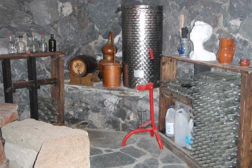 Der private Weinkeller