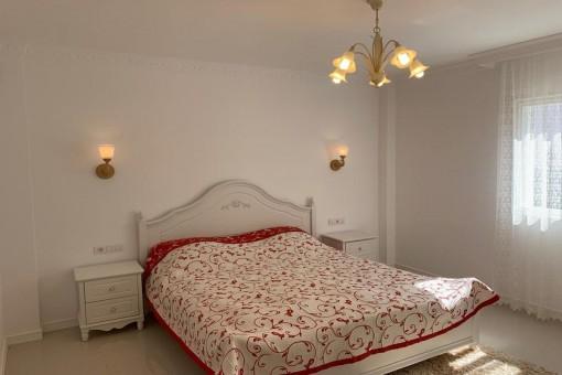 Drittes Schlafzimmer