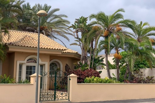 Classic villa in a fantastic location in Palm Mar