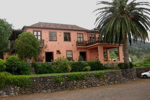 Ausgedehntes Paradies in Bestlage auf La Palma...