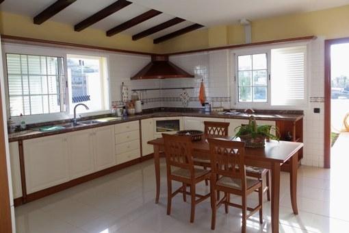 Gastliche Atmosphäre mit modernem und rustikalem Ambiente