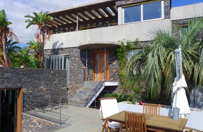 Villa in Tabaiba