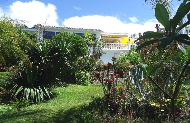 Villa in erster Meereslinie mit Pool und einem...