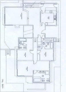 Plan des Erdgeschosses