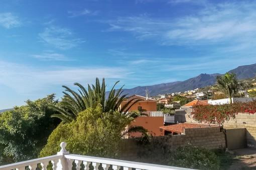 Finca mit 3 großzügigen Schlafzimmern und großem Grundstück in Candelaria