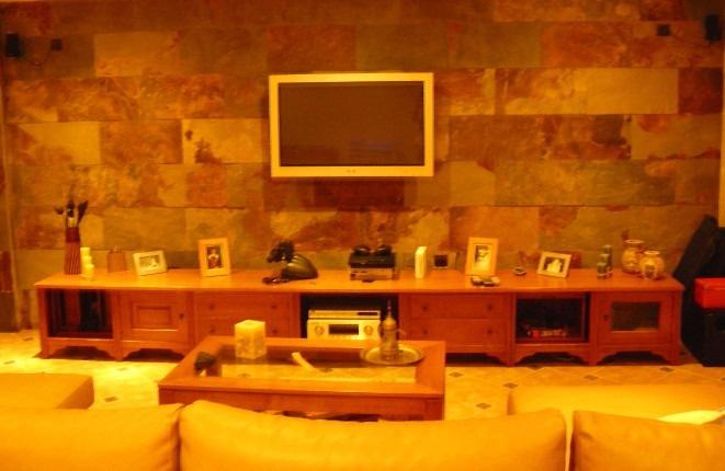 Der TV-Bereich