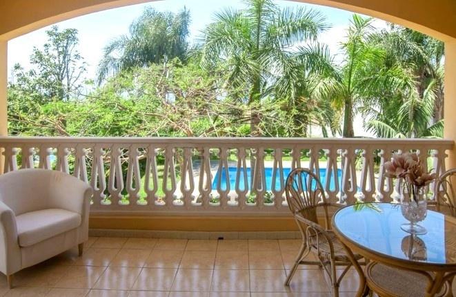 Schöne Villa in der Nähe von Puerto de la Cruz mit Schwimmbad