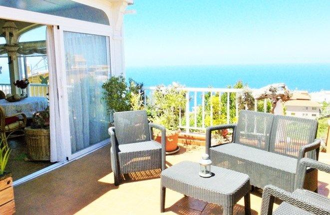 el sauzal attraktivs haus mit pool xxxl garage und. Black Bedroom Furniture Sets. Home Design Ideas