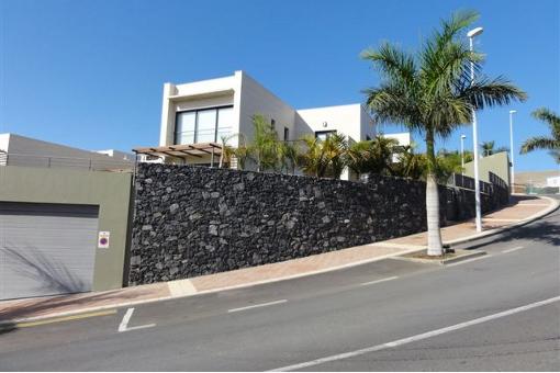 Villa in Playa de las Américas zum Kauf