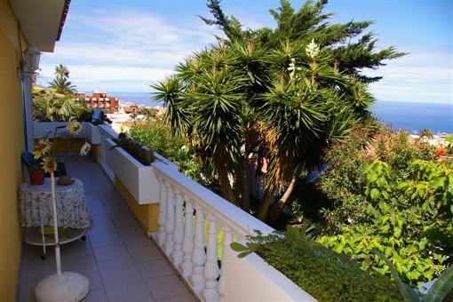 Villa in Los Realejos zum Kauf