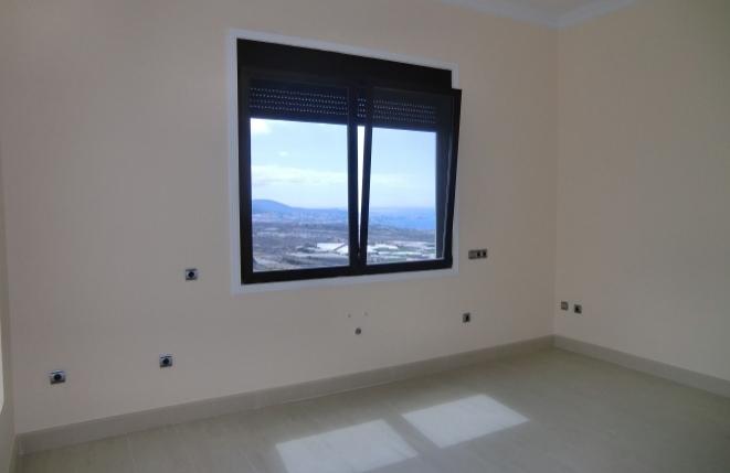 Gästezimmer mit Meerblick