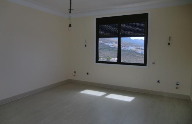 Ein weiteres Zimmer mit schönem Ausblick