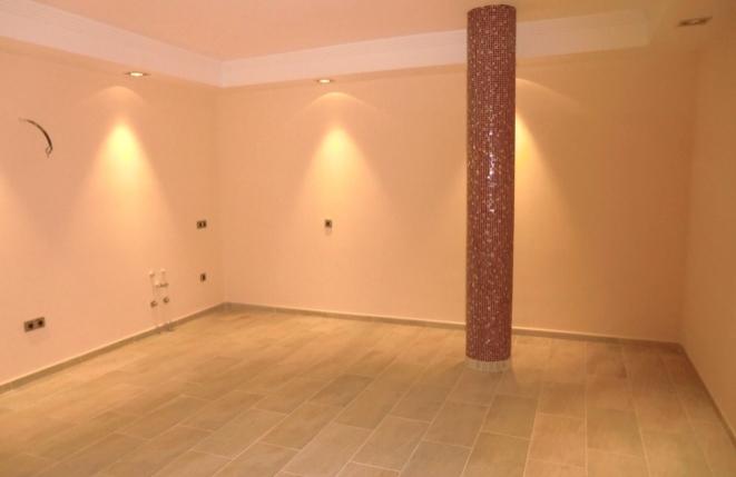 Weiterer Raum, der als Küche genutzt werden kann