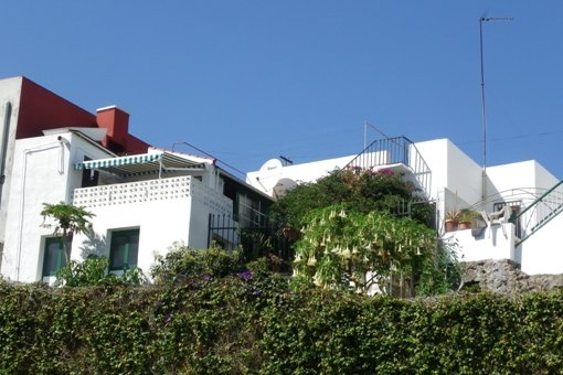 Charmantes kanarisches Haus in Puerto de la Cruz