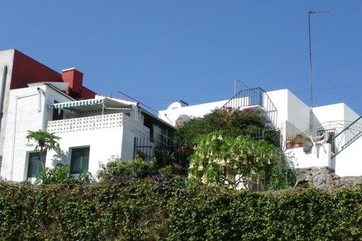 Charmantes kanarisches Haus in Puerto de la Cruz