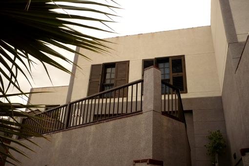 Haus mit 4 Schlafzimmern und Meerblick in El Medano