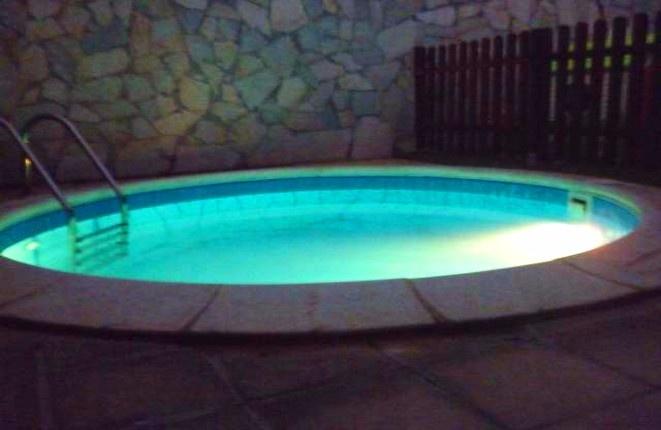 Haus mit Schwimmingpool in Santa Cruz de Tenerife
