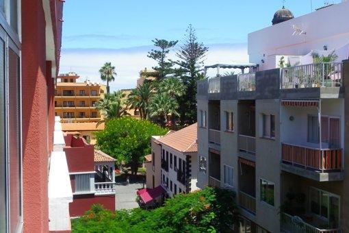 Wohnung im Herzen von Puerto de la Cruz