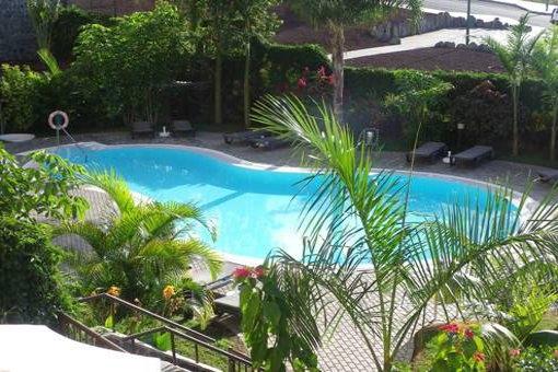 2 Zimmer Wohnung in moderner Anlage mit Pool in El Durazno