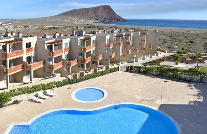 Elegante 1 bis 5 Zimmerappartements in neuer hochwertiger Residenz mit Pool, Meerblick und Strand