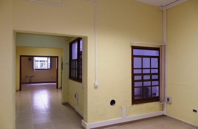 Geräumige Wohnung mit drei Schlafzimmern in bester Lage nahe Plaza Weyler