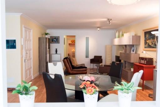 Tolle Wohnung in Strandnähe in Puerto de la Cruz