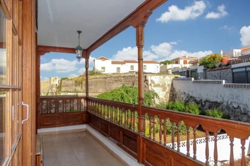Wohnung in Los Realejos zum Kauf