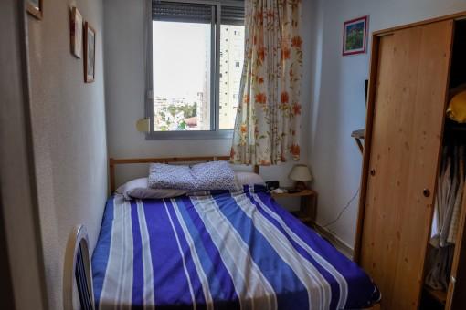 Weiteres komfortables Schlafzimmer