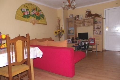 Zentral gelegene Wohnung in Puerto de la Cruz 40 Meter vom Strand