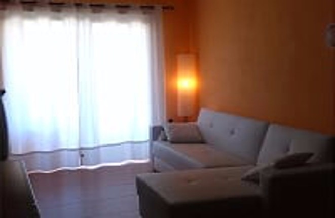 4-Zimmer-Apartment mit Balkon, Schwimmbad und Garage in Candelaria