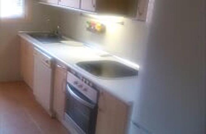 Die separate Küche