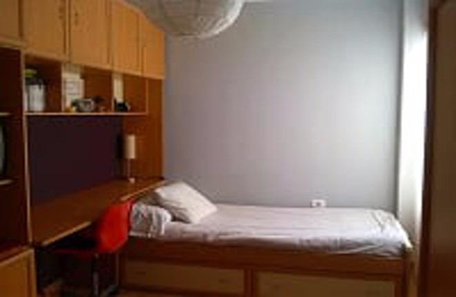 Noch ein weiteres Schlafzimmer