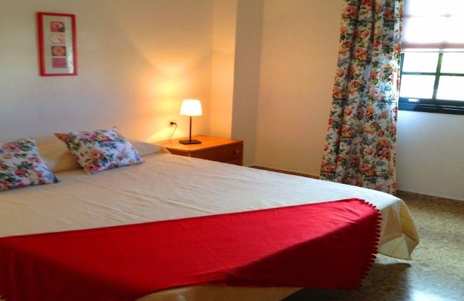 Günstige 4-Zimmer-Wohnung in Puerto de la Cruz
