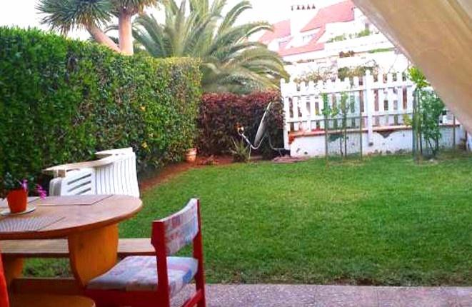 Sch ne wohnung mit blick auf den teide in puerto de la cruz for Botanische tuin tenerife