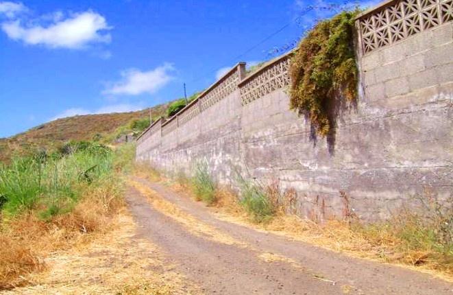 Die Steinmauer